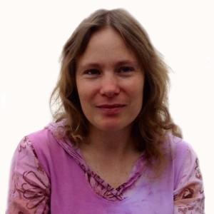 RNDr. Veronika Benson, PhD.