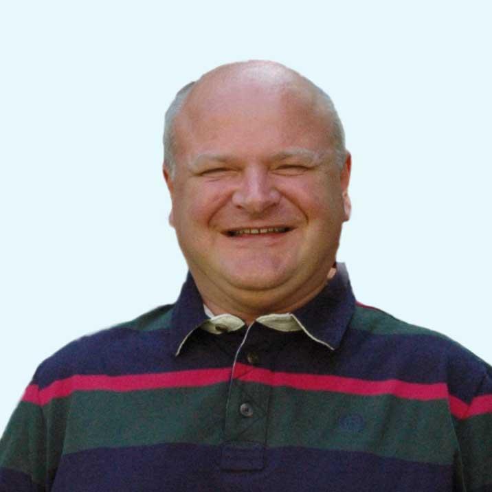 Ing. Jiří Janata, CSc.