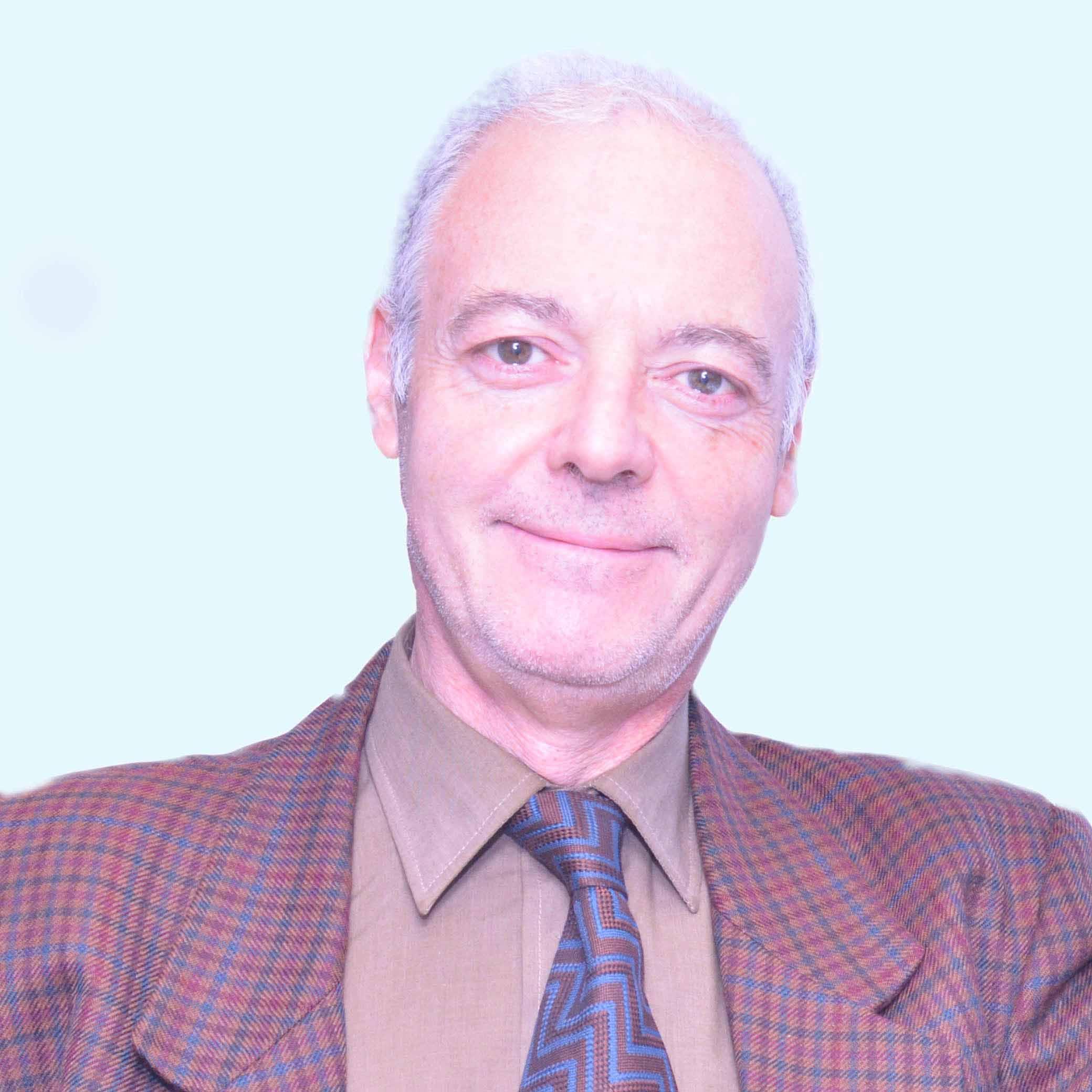 Dr. Luca Vannucci, PhD.