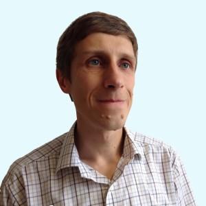 RNDr. Petr Baldrian, PhD.